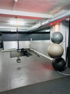 Fitness Planet Gym -Cricklewood